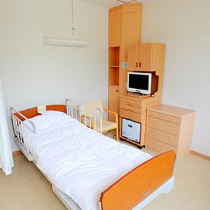 入院 個室イメージ