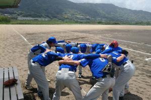 クラブ活動 ソフトボール